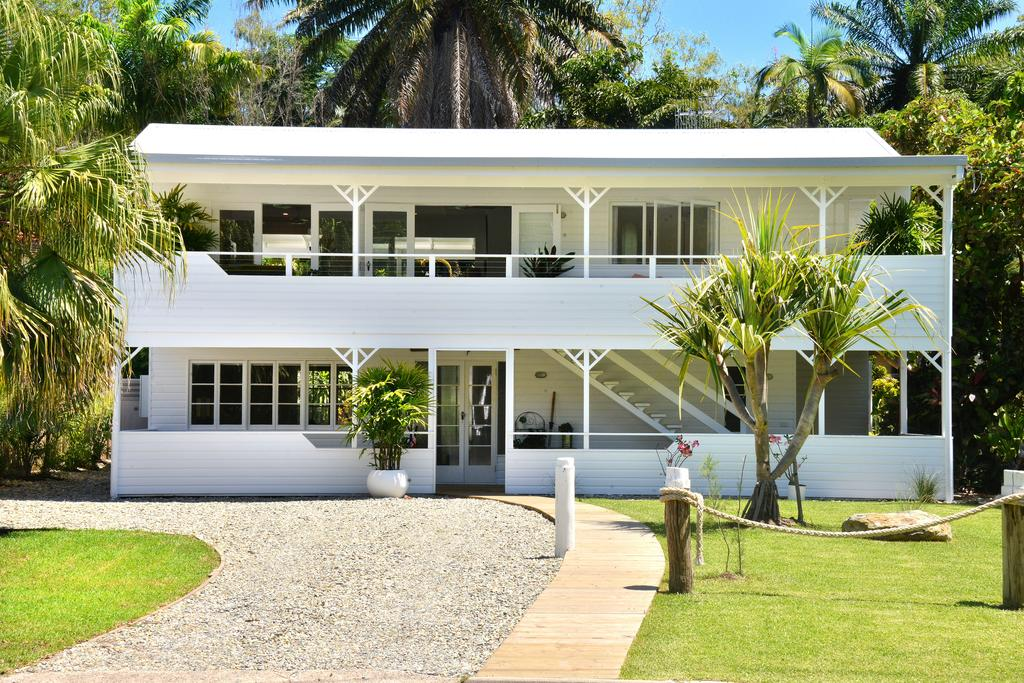 holiday houses cairns