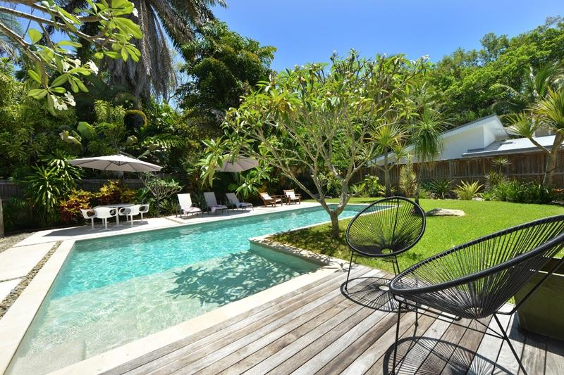 Beach House Port Douglas