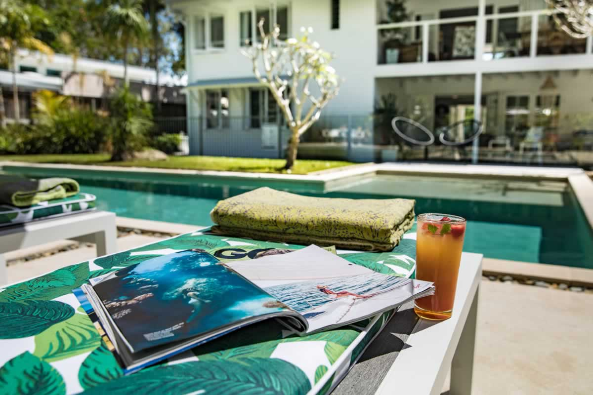 port douglas private accommodation